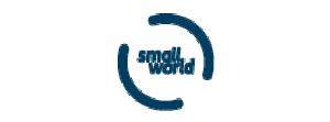 Small World LCC